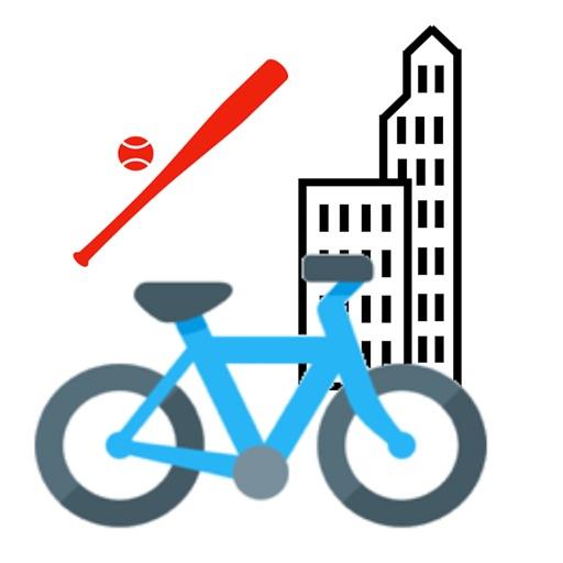 Bike Stations Cincinnati
