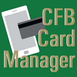CFB Card Manager
