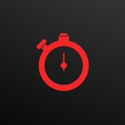 Tabata Stopwatch Pro (Paid)