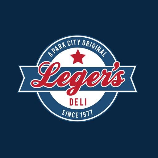 Leger's Deli Park City