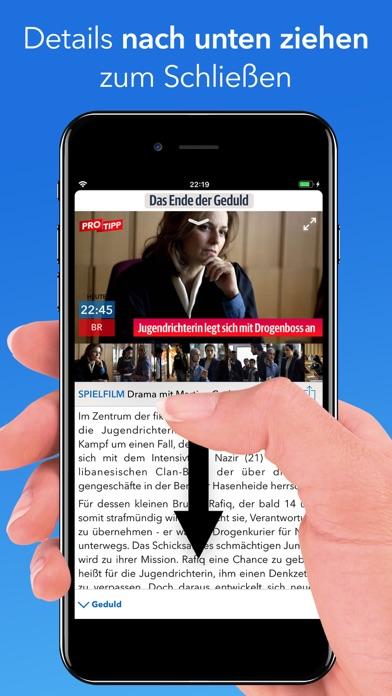 TV Programm TV ProScreenshot von 7