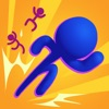 スティックマンダッシュ - iPhoneアプリ