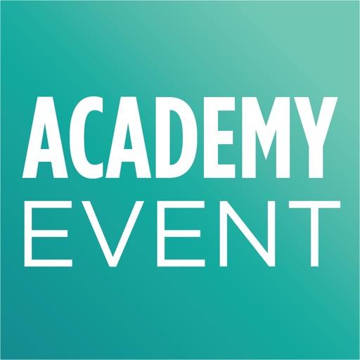 AcademyEvent iOS App