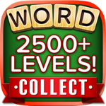 Word Collect: Word Games Hack Online Generator  img
