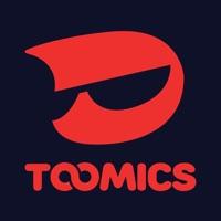 Toomics Unlimited Comics