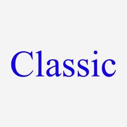 Classic Classifieds
