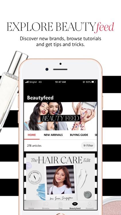 Sephora - Beauty Shopping screenshot-4