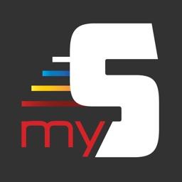 My Speedway: Live Scores