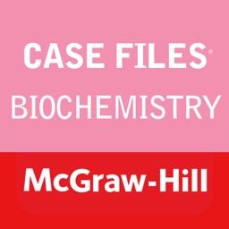 Case Files Biochemistry, 3e