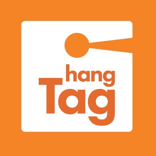 hangTag: Park & Go