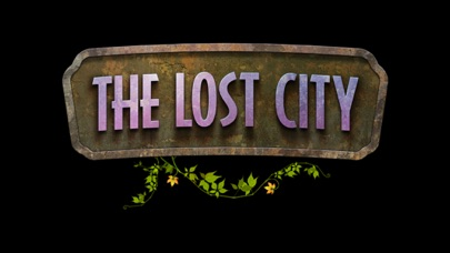 The Lost City ロストシティのおすすめ画像1