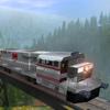 NGOC ANH - Fast Train Driver Sim  artwork