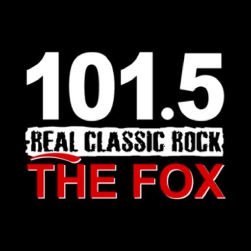 101.5 the Fox