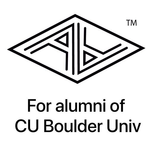 For alumni of CU Boulder Univ