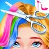 女生游戏: 美发美容美甲沙龙游戏大全