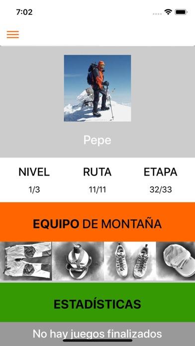 Trivial Cordillera Cantábrica screenshot 7