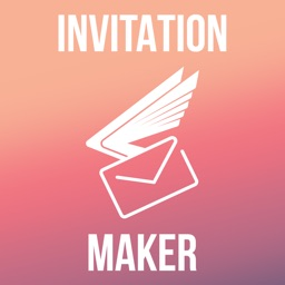 Invitation Maker & Party Cards