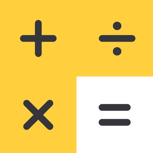 CalcomX: Calculator App