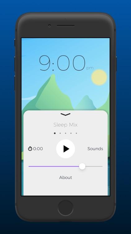 SoundGen - White Noise screenshot-6