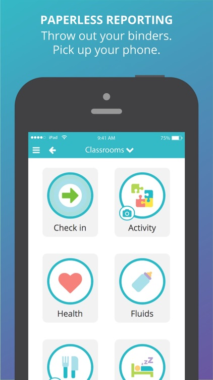 HiMama – The Daycare App
