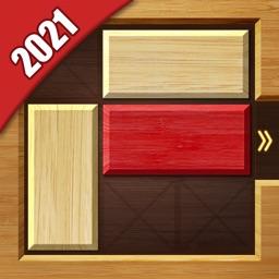 Wood Unblock Master