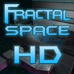 Ícone do app Fractal Space HD
