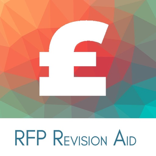 RFP Exam Revision R01