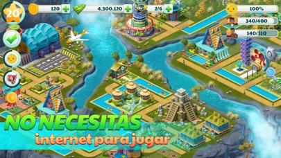Town City - Building SimulatorCaptura de pantalla de7