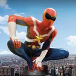 Super Rope Hero - Crime City pour pc