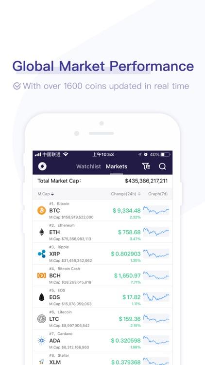 CoinBox  Best Crypto Portfolio screenshot-3