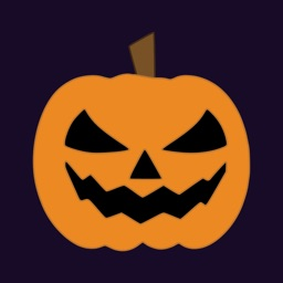 Halloween Soundboard App