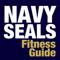 App Icon for Navy SEAL Fitness App in Denmark App Store