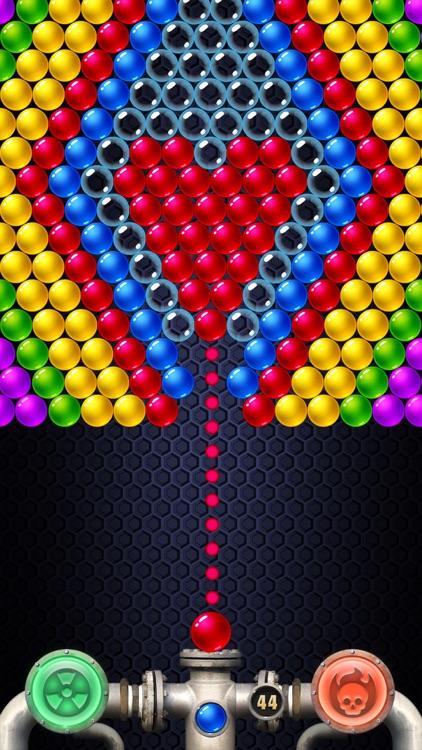 Bubbles Empire Champions screenshot-5