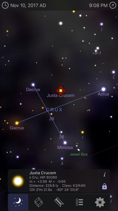 Screenshot #8 for StarMap 3D