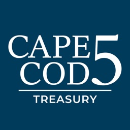 Cape Cod 5 Treasury Management