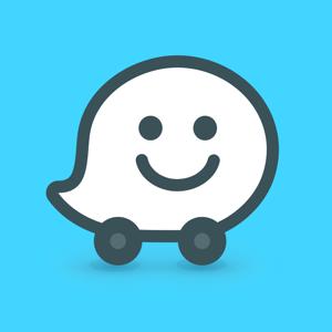 Waze Navigation & Live Traffic Navigation app
