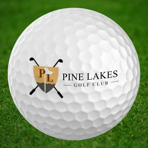 The Grand Club Pine Lakes GC icon