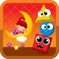 Codes for Learning Shapes for Kids Hack