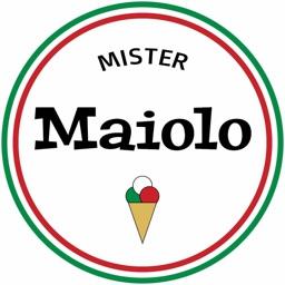 Mister Maiolo Gelato