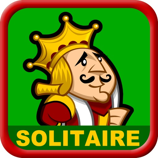 Just Solitaire: Russian