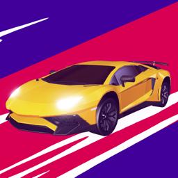 Ícone do app Night Rider - NFTS Racing