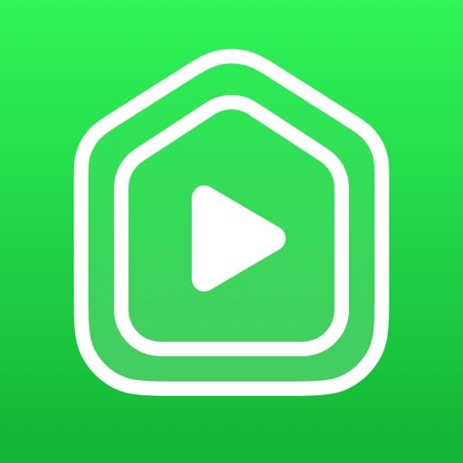 HomeRun for HomeKit icon