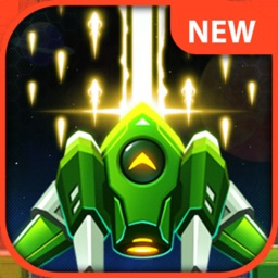 Galaxy Attack: Space Invaders