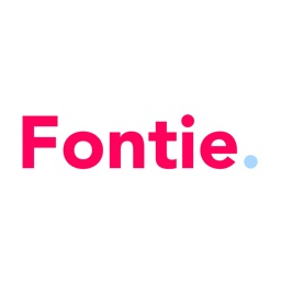 Fontie Keyboard Fonts & Emoji