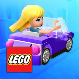 LEGO® Friends Heartlake Rush