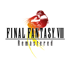 ‎FINAL FANTASY VIII Remastered
