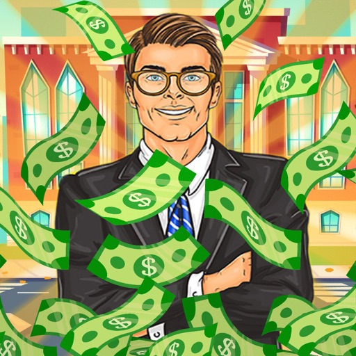 Rent Business Tycoon Game