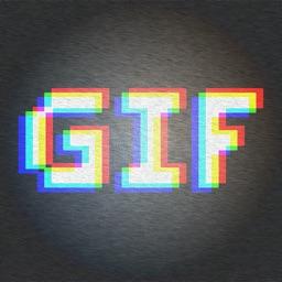 GIF动图制作-表情包生成
