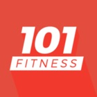 101 Fitness - Personal trainer icon
