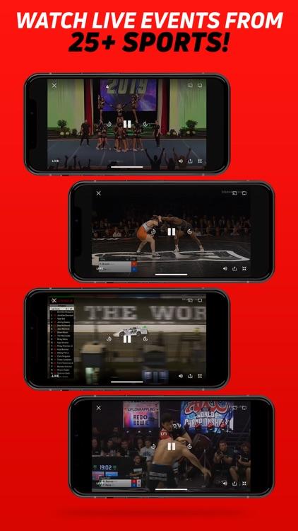 FloSports: Watch Live Sports screenshot-3